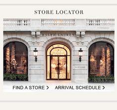 Store Arrivals Schedule