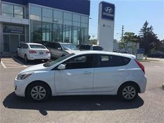2015 Hyundai Accent – $10,800: Loaded with great features at a great price. https://carandtruck.ca/car-dealerships/agincourt-hyundai-scarborough-on-5/used-cars/2015-hyundai-accent-5618/ Agincourt Hyundai