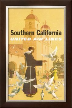United airlines... SoCal