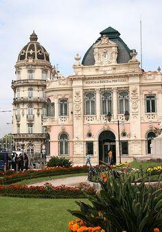 Coimbra - Banco de Portugal