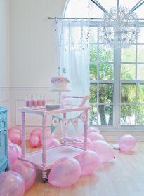 Daisy Pink Cupcake: ~Make a Wish~