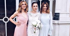 Eleonora Carisi's Elie Saab Wedding Dress is the Most Beautiful Thing You Will See Today