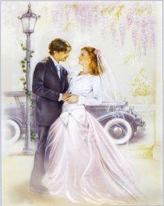 Свадебные картинки. Обсуждение на LiveInternet - Российский Сервис…