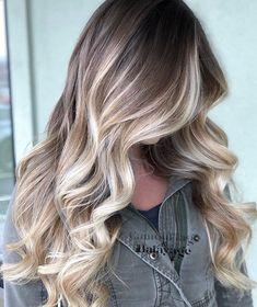 Toffee Almond Crunch 😘❤️ #behindthechair #btconeshot_hairpaint18 #btconeshot_curls18