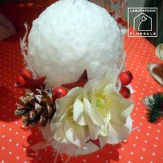 decorazioni natalizie 2014 fioreria mantova