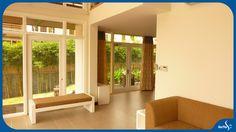 Biệt thự Midpoint Villas Thảo Điền phòng khách