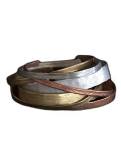 STACKING CUFFS