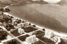 Niterói 1958 São Francisco