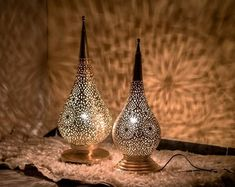 Moroccan floor lamp Moroccan Lamp standing copper lamp | Etsy Moroccan Floor Lamp, Moroccan Ceiling Light, Moroccan Pendant Light, Moroccan Lighting, Moroccan Lanterns, Modern Lighting, Home Lanterns, Garden Lanterns, Candle Lanterns