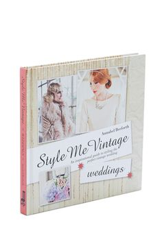 Style Me Vintage: Weddings. If classic films and thrifted magazines have compelled you to take the retro route for your wedding, set your eye on this step-by-step guide to glamour! #multi #wedding #modcloth