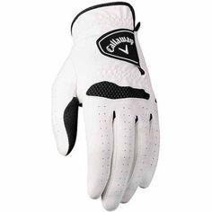 Callway Xtreme 365 Glove, White