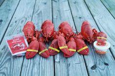 Lobster Party  #JoesCrabShack