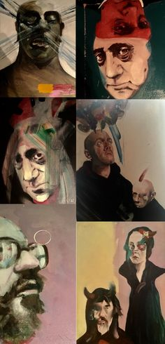 Milan Vavro Milan, Joker, Fictional Characters, Art, Kunst, The Joker, Fantasy Characters, Art Education, Artworks