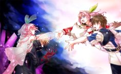 Tales of link Tales Of Vesperia, Tales Series, Anime Style, Video Games, Fantasy, Manga, Link, Videogames, Manga Anime