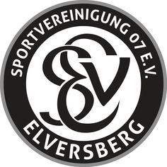 SV Elversburg / Spiesen-Elversberg, Saarland, Germany