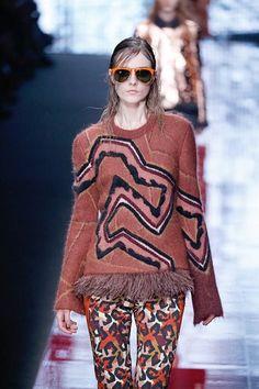 Mailand Fashion Week, Tag zwei: Die Top 15 Looks