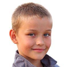 Risultati immagini per tagli corti bambino
