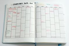 Mon bullet journal (via wonderfulbreizh.fr)