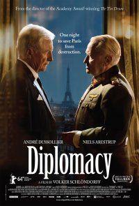 Diplomasi - Diplomatie (2014)