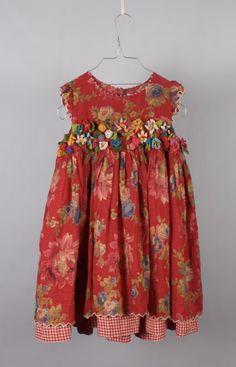 Little Girl Dress Patterns, Little Girl Dresses, Nice Dresses, Girls Dresses, Girls Fall Outfits, Cute Outfits For Kids, Toddler Outfits, Pretty Little Girls, Little Baby Girl