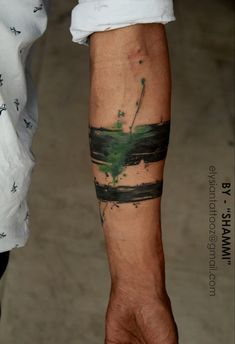Band Tattoos For Men, Forearm Band Tattoos, Line Tattoos, Body Tattoos, Tattoos For Guys, Tatoos, Band Tattoo Designs, Abstract Tattoo Designs, Armband Tattoo Design