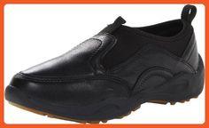 Propet Women's Wash and Wear Pro Slide Sandal,Black,7 D US - Sandals for women (*Amazon Partner-Link)