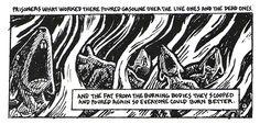[Art Spiegelman, Maus: A Survivor's Tale, 1986 - 91]