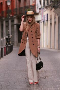 Hoy salgo en Elle - Blog Personal Style