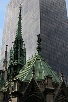 St. Patrick's Cathedral - NYC | Flickr - Photo Sharing!