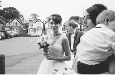Ruth + Kirk's Wedding / The Old School House « Paul Pope Photography