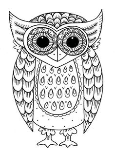 Cindy Wilde - How To Owl