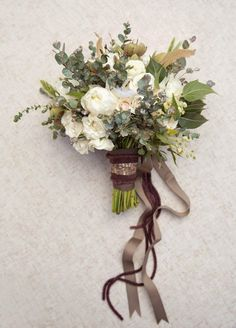 Consejos para acertar con el ramo de novia