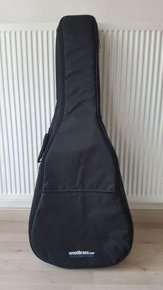 Housse pour guitare folk