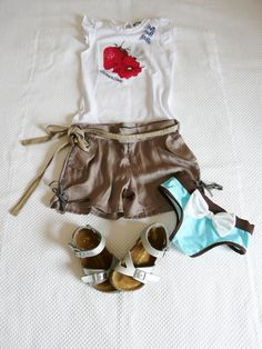 Day 104 on www.fiammisday.com  fashion childrn toddler