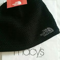 NORTH FACE beanie Wicked beanie black, never been worn - new North Face Accessories Hats
