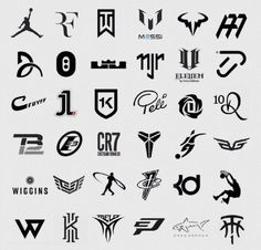 Carlos Souto (@CarlosSouto)   Twitter Sports Brand Logos, Sports Brands, Creative Logo, Logo Sketch, Mexico Logo, Logo Moda, Logo Branding, Branding Design, Logo Luxury