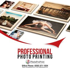 Do you want to get professional results of your photo prints? Photo Pro Print is here to provide you professional photo #printing. For more information please visit our website: http://www.photoproprint.com/or Call us: 0203 3711034