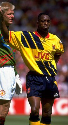 Ian Wright... Loved this kit!