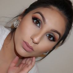 #TheBeautyBoard Makeup of the Day: SUN SET EYES by adele1588. Upload your look to gallery.sephora.com for the chance to be featured! #Sephora #MOTD