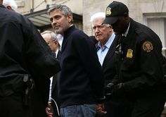 Do they have Nespresso in jail? Why was George Clooney arrest? see more details inside.