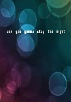 Zedd feat Haley Williams - Stay the Night - song lyrics, song quotes, songs, music lyrics, music quotes, music