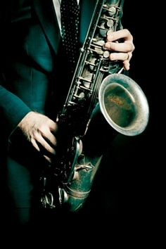 the saxophone <3