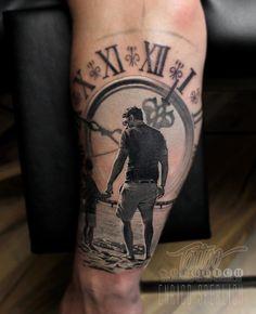 """61 Likes, 1 Comments - TATTOO WORLD PUB (@tattoo_world_pub) on Instagram: """"by @sperlich_tattoo . #best #tattooartist #tattooworldpub #tattoo #like4like #likeforfollow…"""""""
