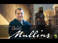 Craig Mullins Interview. Interview with Craig Mullins! Many people consider Craig Mullins the first to do modern digital painting and perhaps the only person to do digital paintings at such a masterful level. It's an absolute honor and privilege that Schoolism is able to bring you this interview.