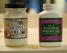 Homemade Eye Cream in Three Easy Steps