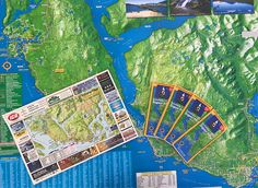 Sunshine Coast Bc, Retail Stores, City Photo, Map, Shopping, Location Map, Maps