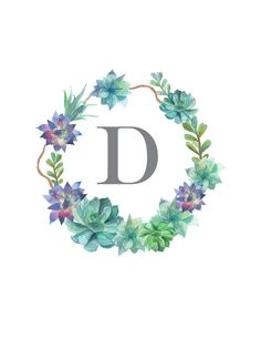 Shared with Dropbox Monogram Wallpaper, Alphabet Wallpaper, Name Wallpaper, Wallpaper Backgrounds, Iphone Wallpaper, Name Drawings, Stylish Letters, Corona Floral, Stylish Alphabets