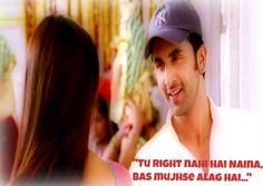 #YJHD #Naina #Bunny  #Dialogue