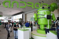 Nice HTC 2017: Two Ways Google's #Android Platform Is Helping Redefine the Tech Industry... Android Development Check more at http://technoboard.info/2017/product/htc-2017-two-ways-googles-android-platform-is-helping-redefine-the-tech-industry-android-development/