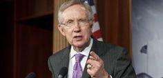 "Harrolds.Blogspot.com: o'stand down - Benghazi: Senator Reid, ""It's a Koch Brothers' Plot"" ..."